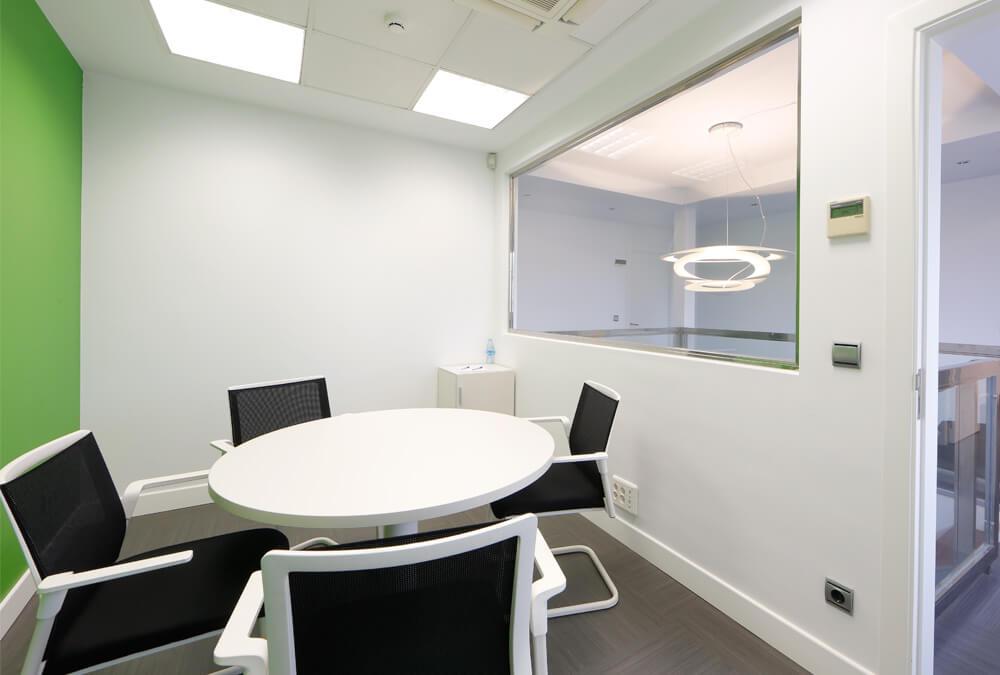 Dise o de oficinas empresa glual azpeitia mirari aranburu for Diseno de oficinas pdf